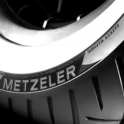 Pneu Metzeler 150/80-B16 ME888 MARATHON WHITEWALL TL 77H DRAG STAR/SHADOW